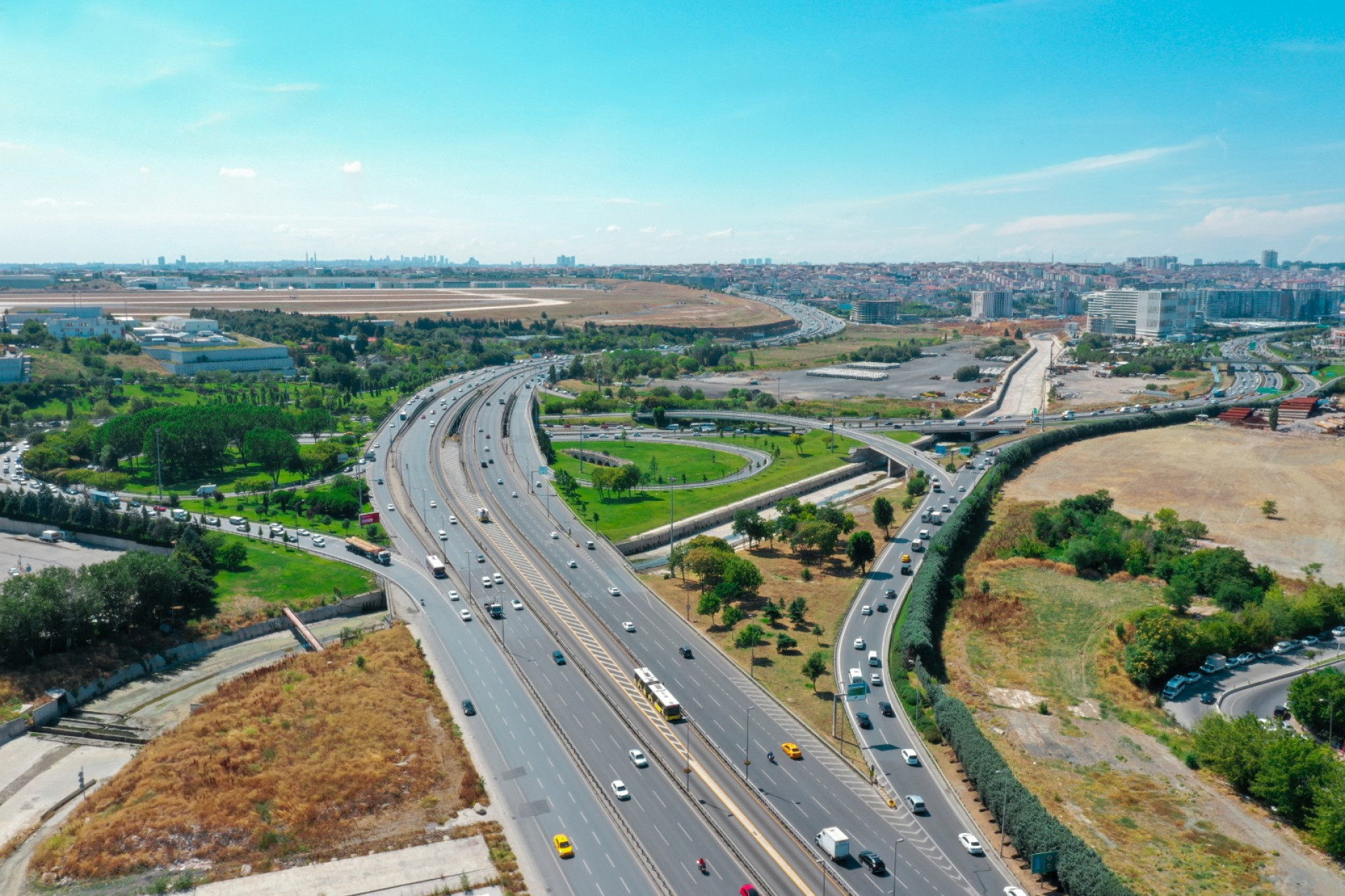 Route İstanbul