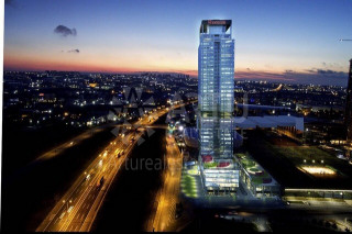 شيراتون ريزدانس - Sheraton residences - Nidya Tower