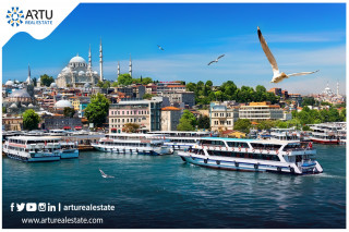 2.7Million tourists visited Turkey in the first quarter of 2021